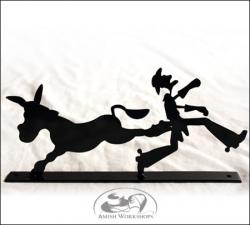 Kicking-Mule-Mailbox-Top-Amish-made314-749_th