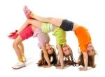 flexible kids